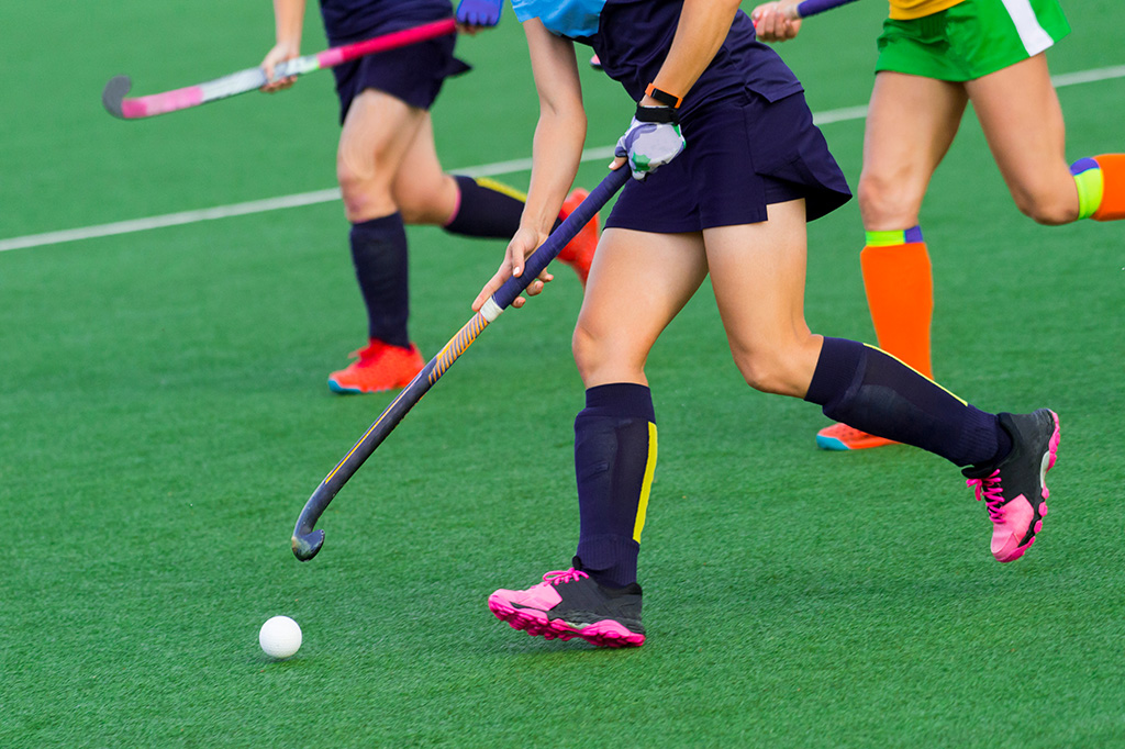 The Best Field Hockey Shoes for Women