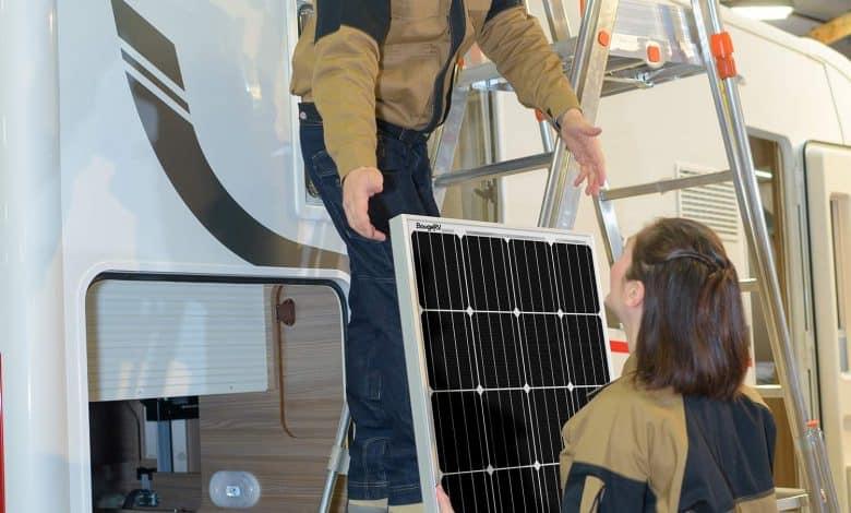 Best RV Solar Panels