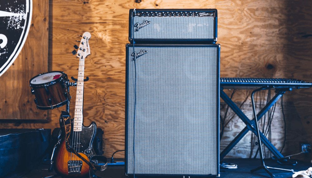 The Five Best Guitar Amps