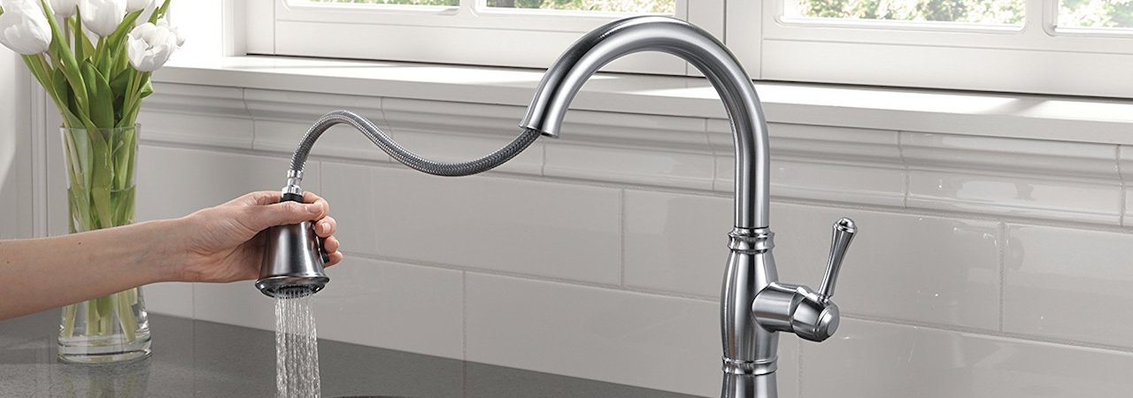 Best Rated in Kitchen Faucets & Helpful Customer Reviews ...