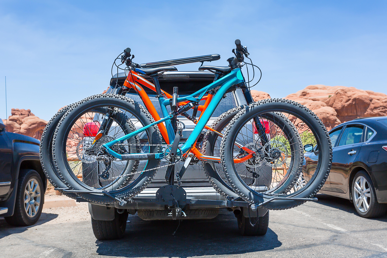 The Best Car Bike Rack