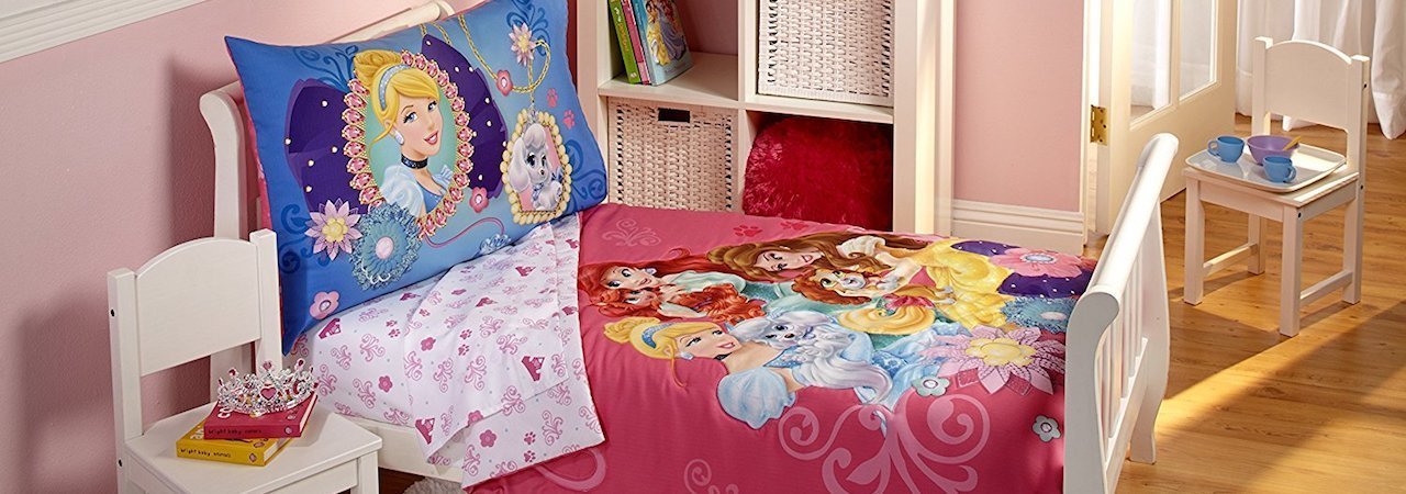 Best Character Bedding Sets for Girls