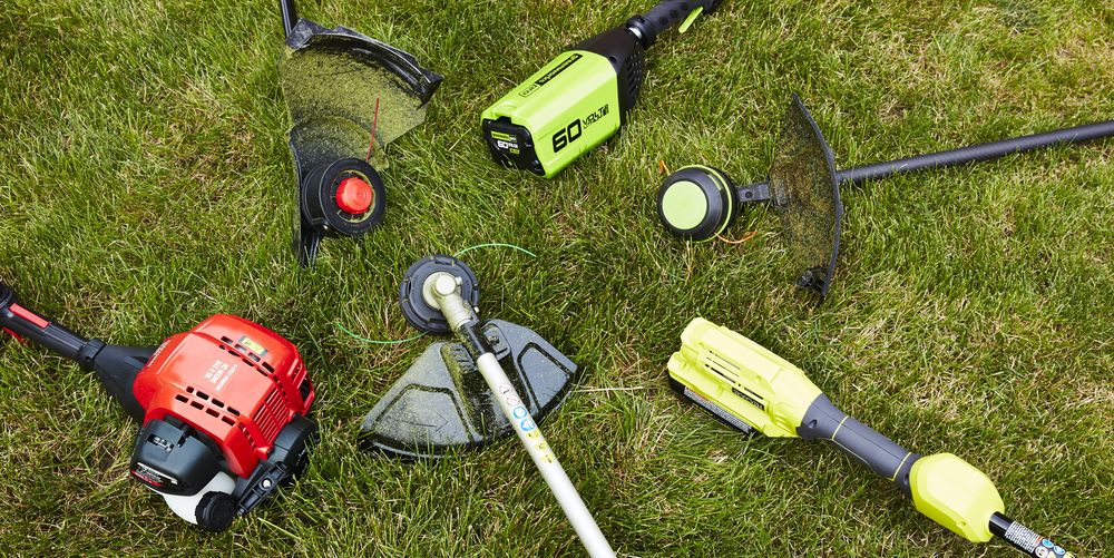 The Best Weed Wackers for Taming an Overgrown Lawn