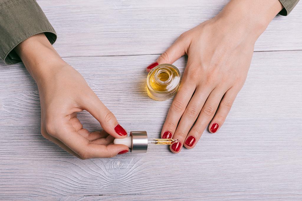 Best Cuticle Oils
