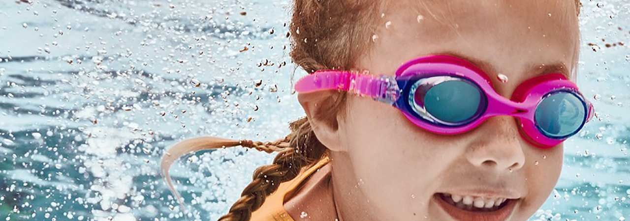 Best Youth Swim Goggles