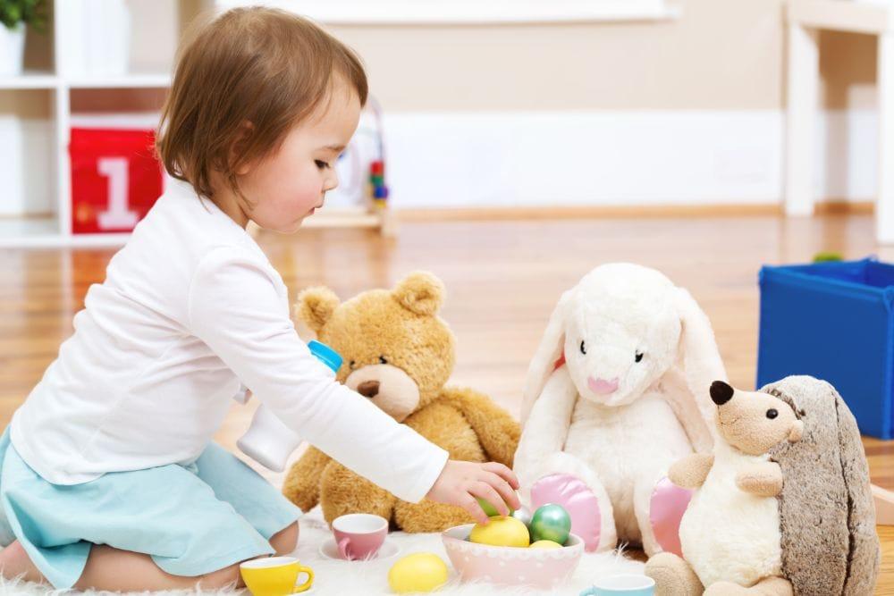 Best Stuffed Animals For Kids