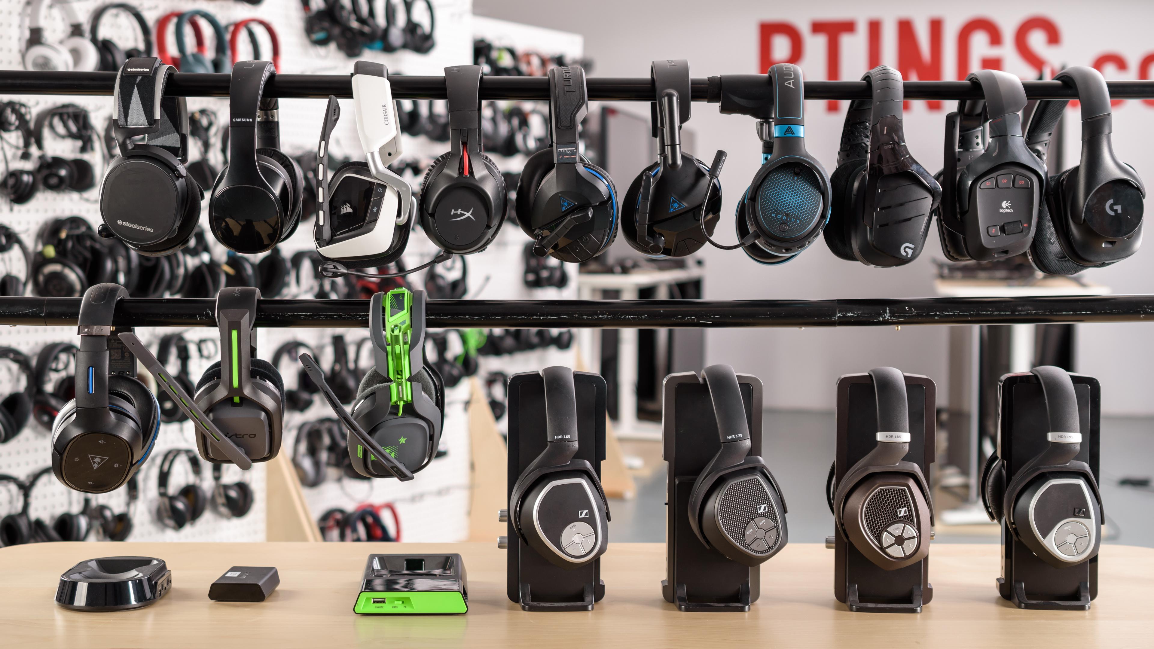 The 5 Best Wireless Headphones For TVs