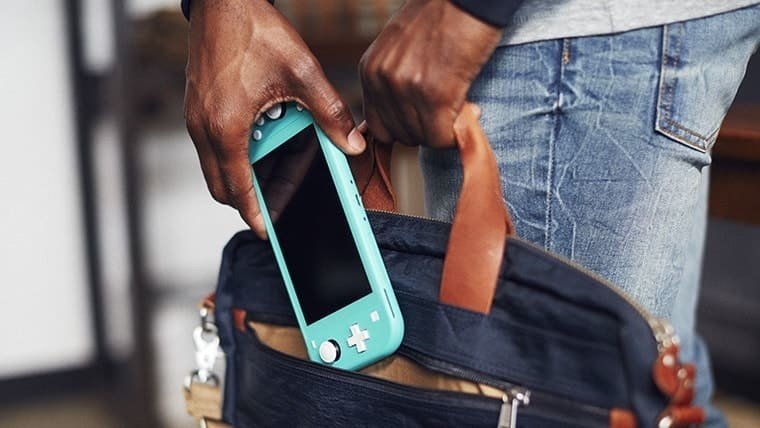 Best Game Card Carrying Cases for Nintendo Switch Lite