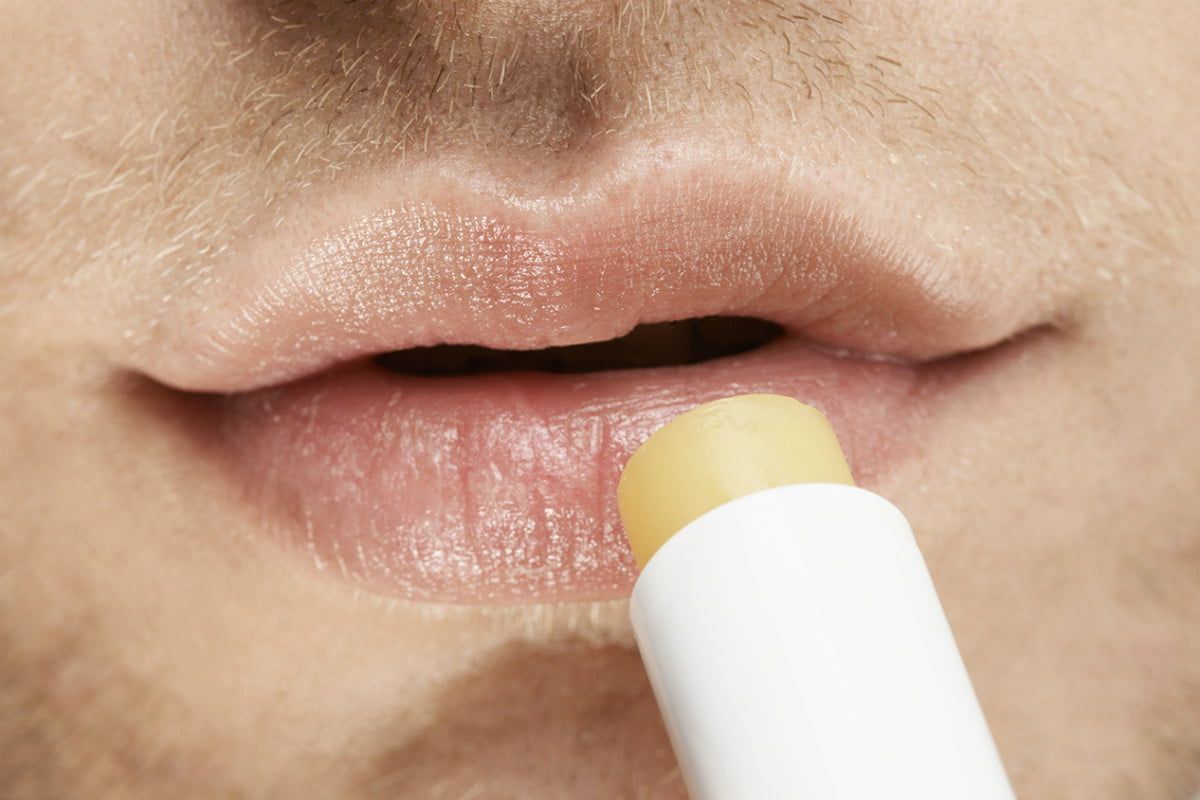 The Best Lip Balms for Men: Keep Your Lips Kissably Soft this Winter