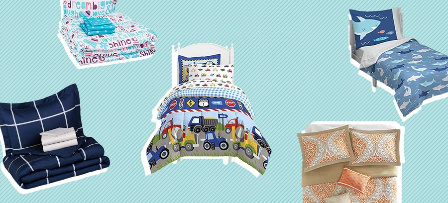 Best Kids Bedding