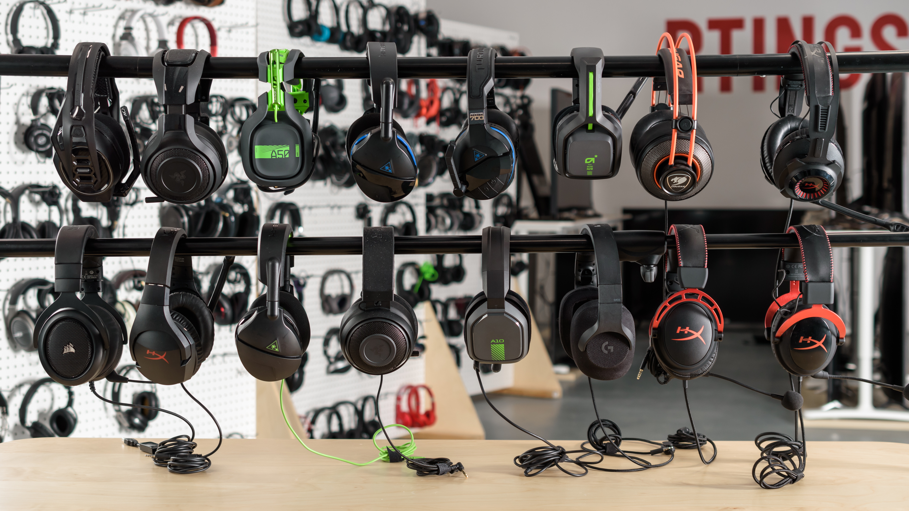 The best Xbox One headsets