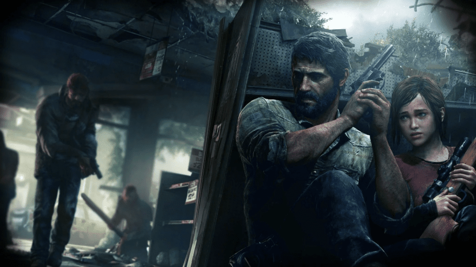 The 9 Best PS4 Horror Games