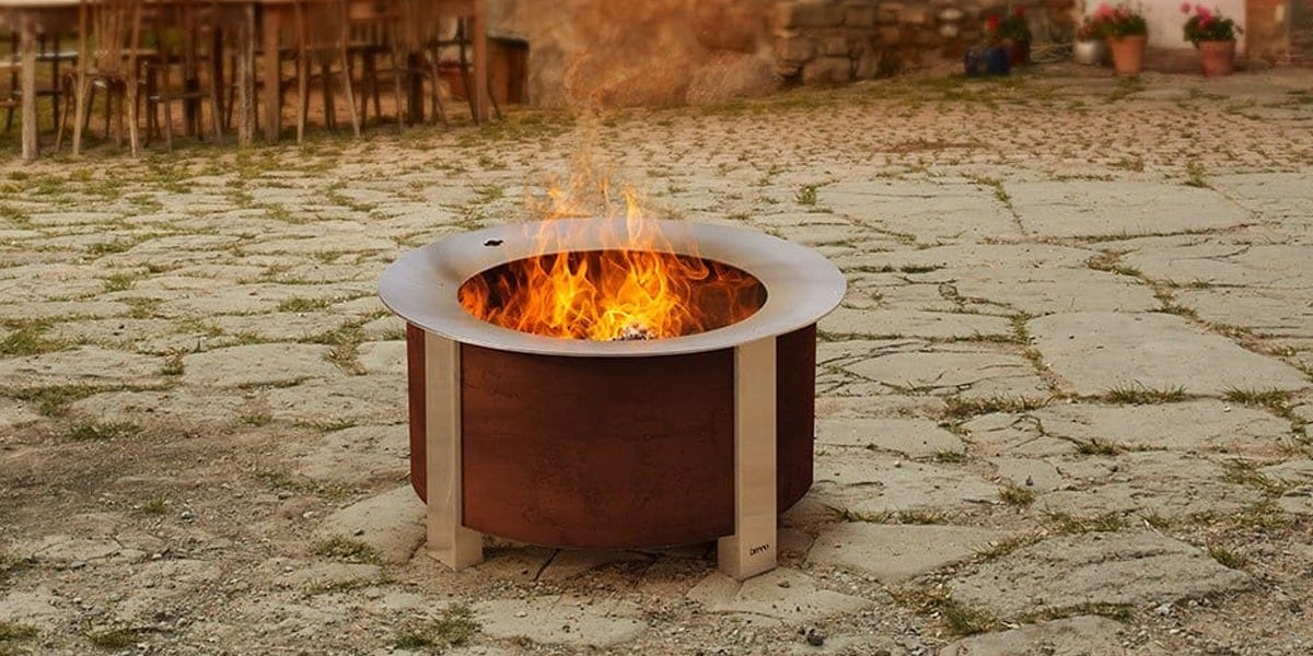 The best fire pits
