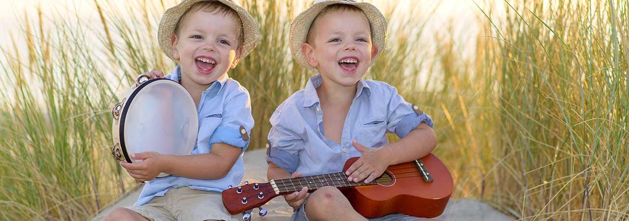 Best Children's Acoustic Guitars