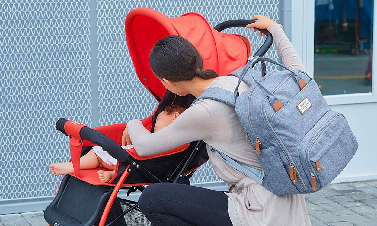 Best Diaper Backpack 2019