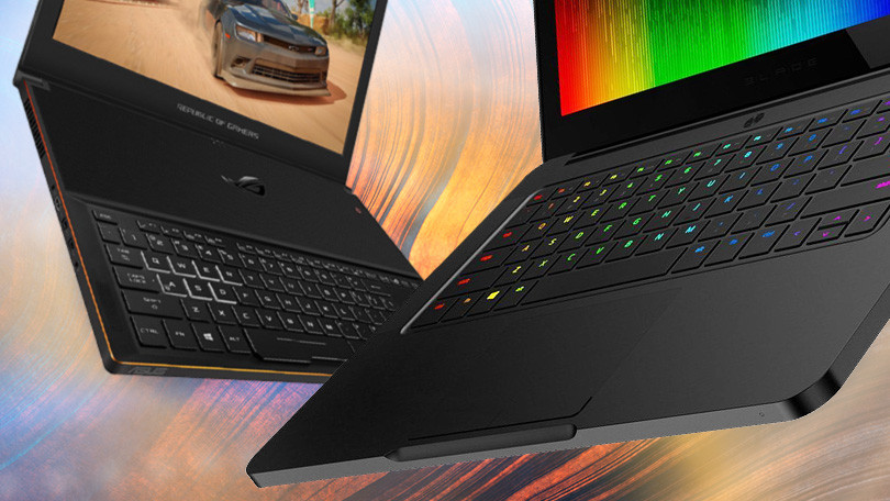 Big Gaming Laptops | gadget review is here
