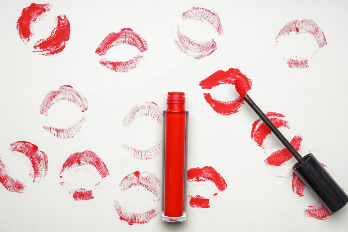 The best 5 lip glosses