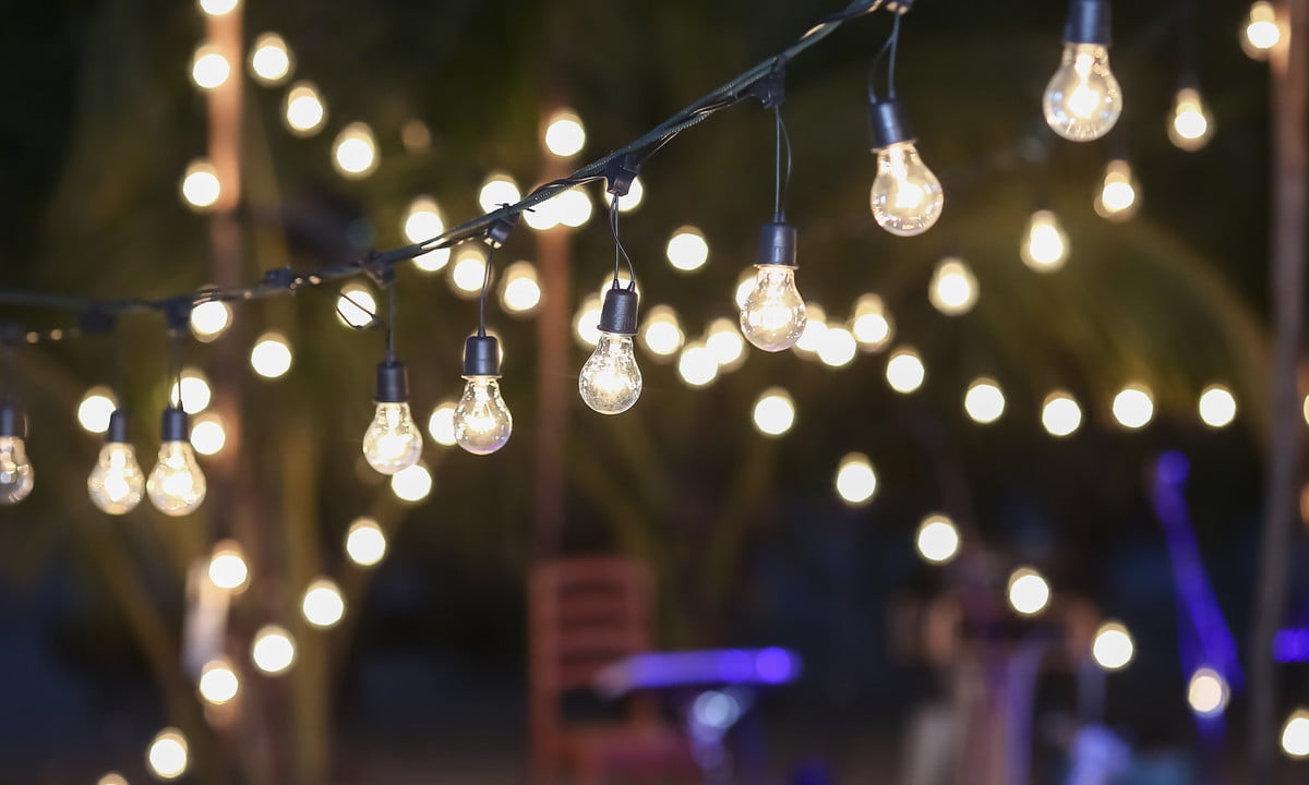 The best outdoor string lights