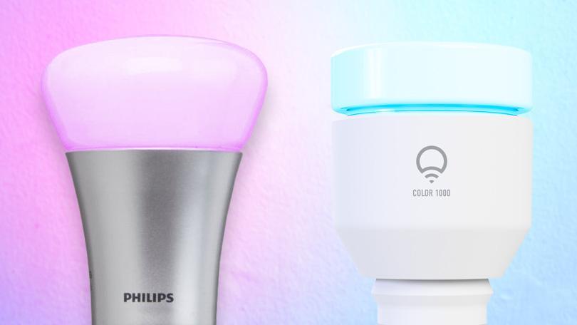 The Best Smart Light Bulbs for 2019