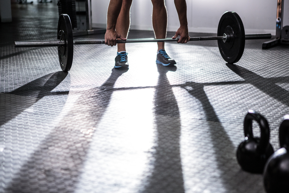 SPY Guide: How To Find The Best Shoes For Crossfit