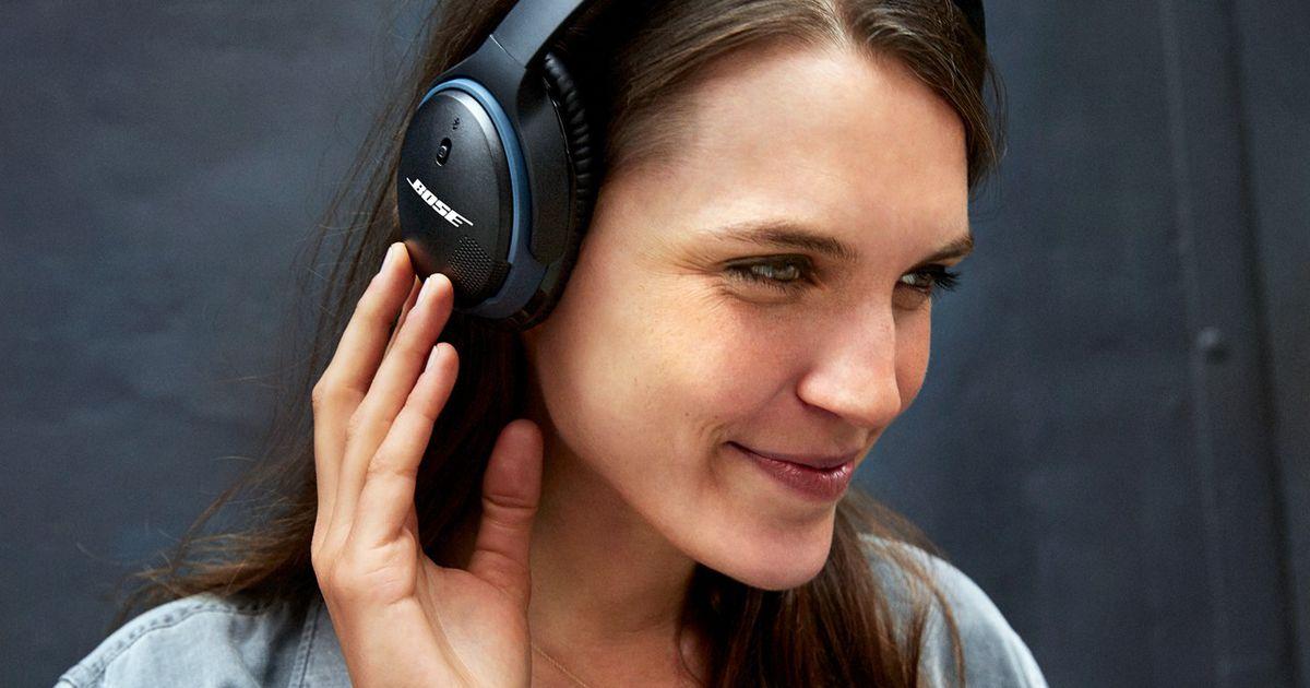 Best Wireless Headphones For TV Watching