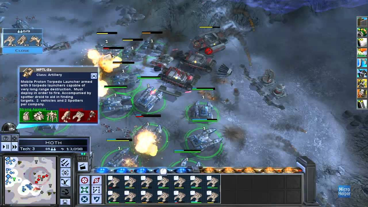 The 4 Best Real-Time Strategy PC Games