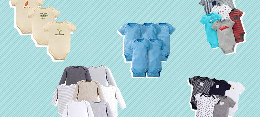 Best Onesies for Babies