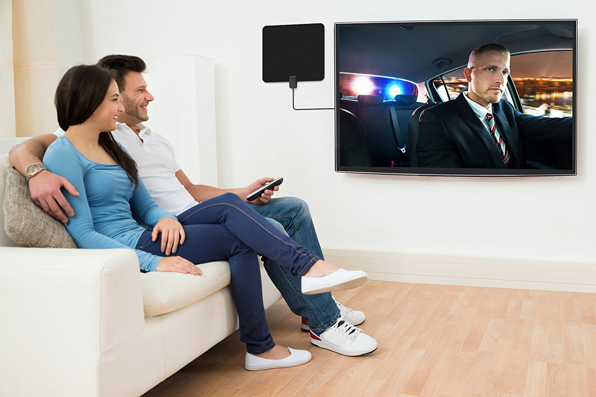 The best HDTV antennas
