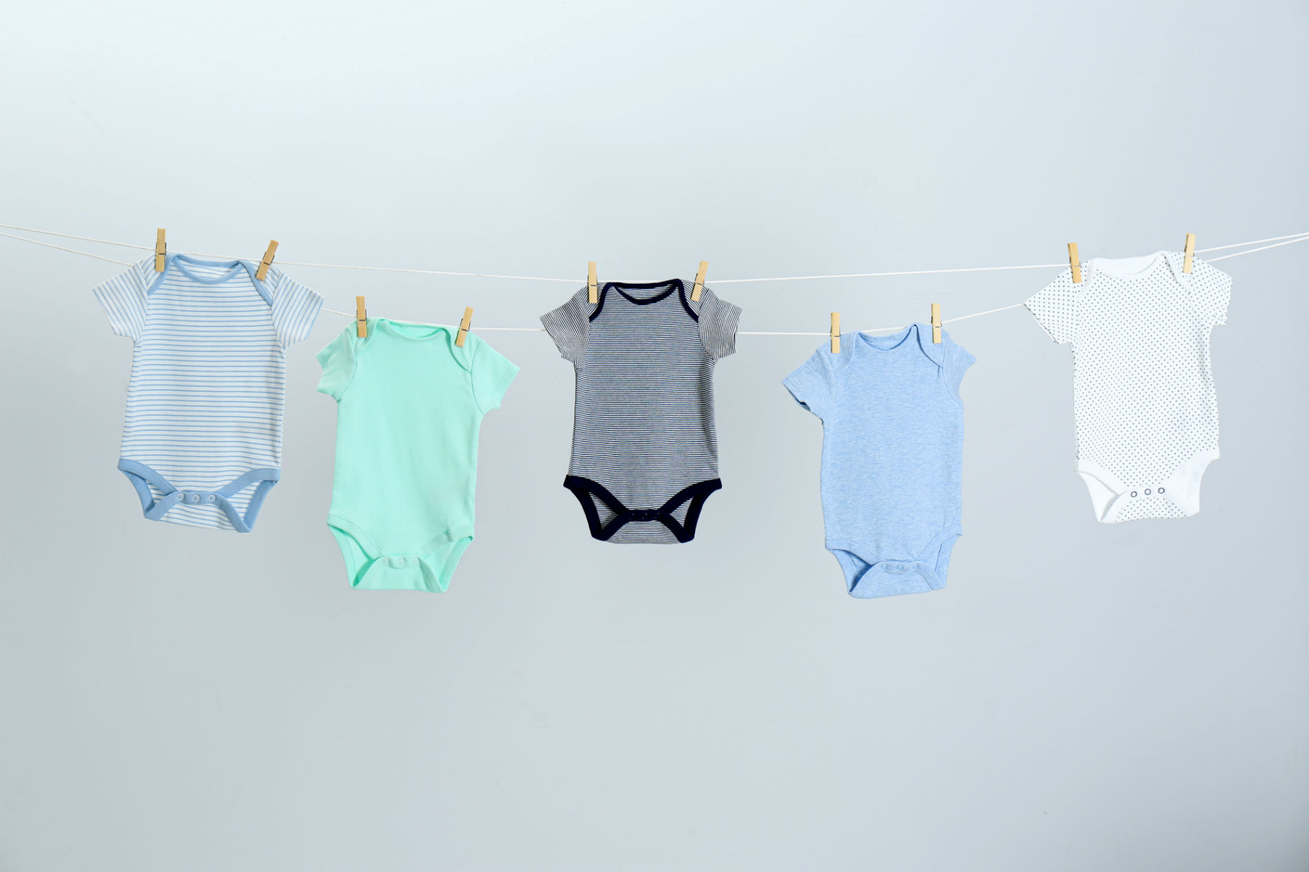 The Best Onesies for Boys to Play & Grow In