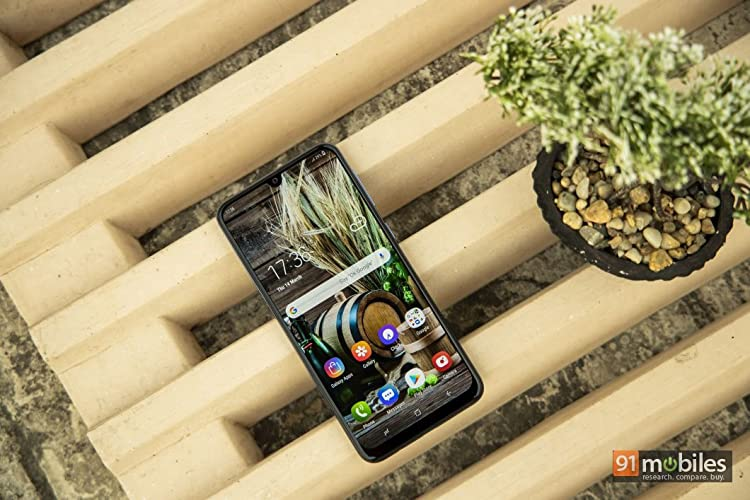 Samsung Galaxy M30 review : triple-camera goodness in the sub-Rs 15k segment Dial M for money well spent - Net Info Guru