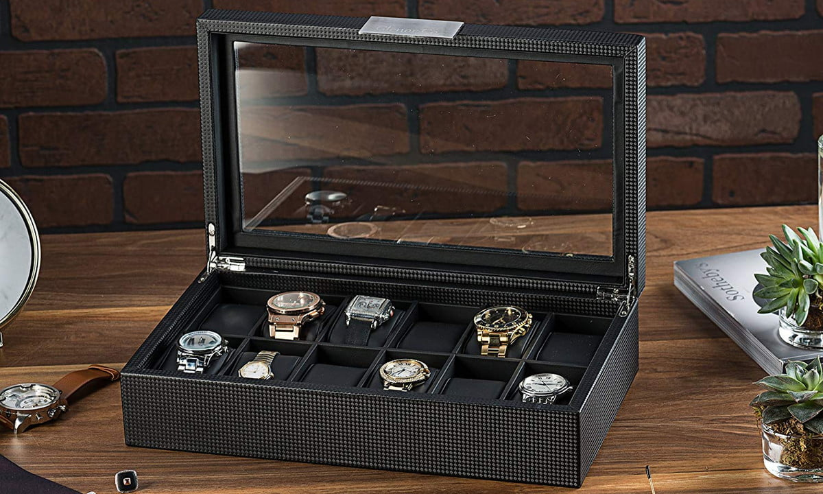 The best jewelry box