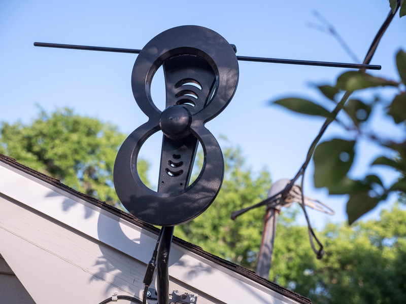 The Best Over-The-Air Antennas