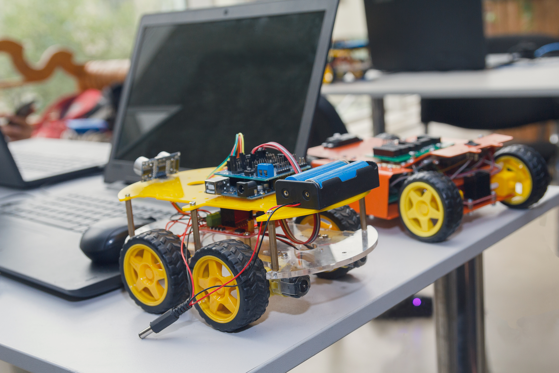 The Best Robot Kit