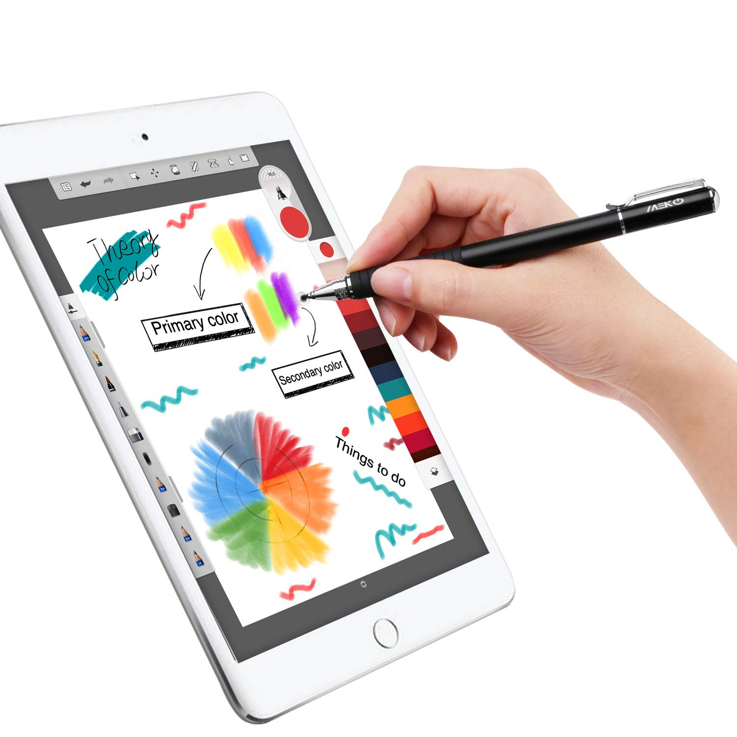 Best Stylus for Your Touchscreen Devices
