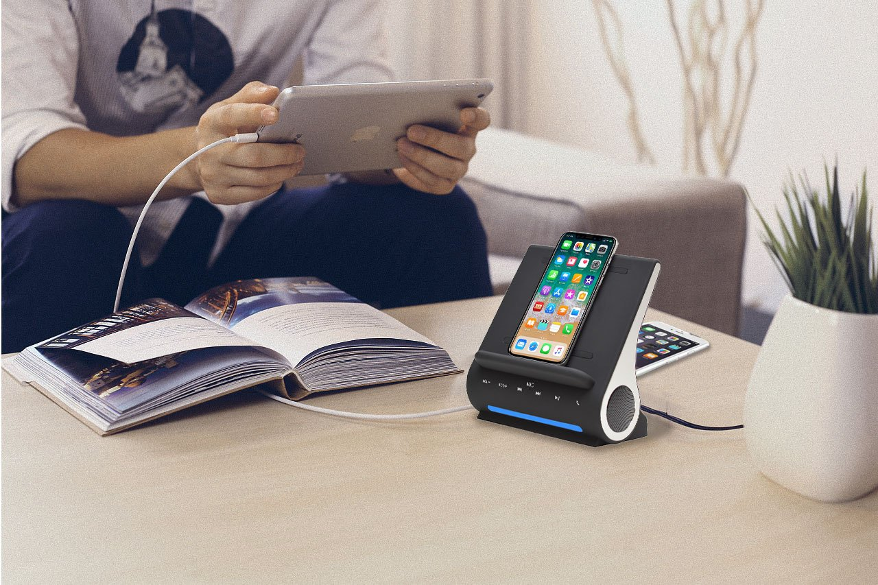 The Best Cell Phone Audio Docks