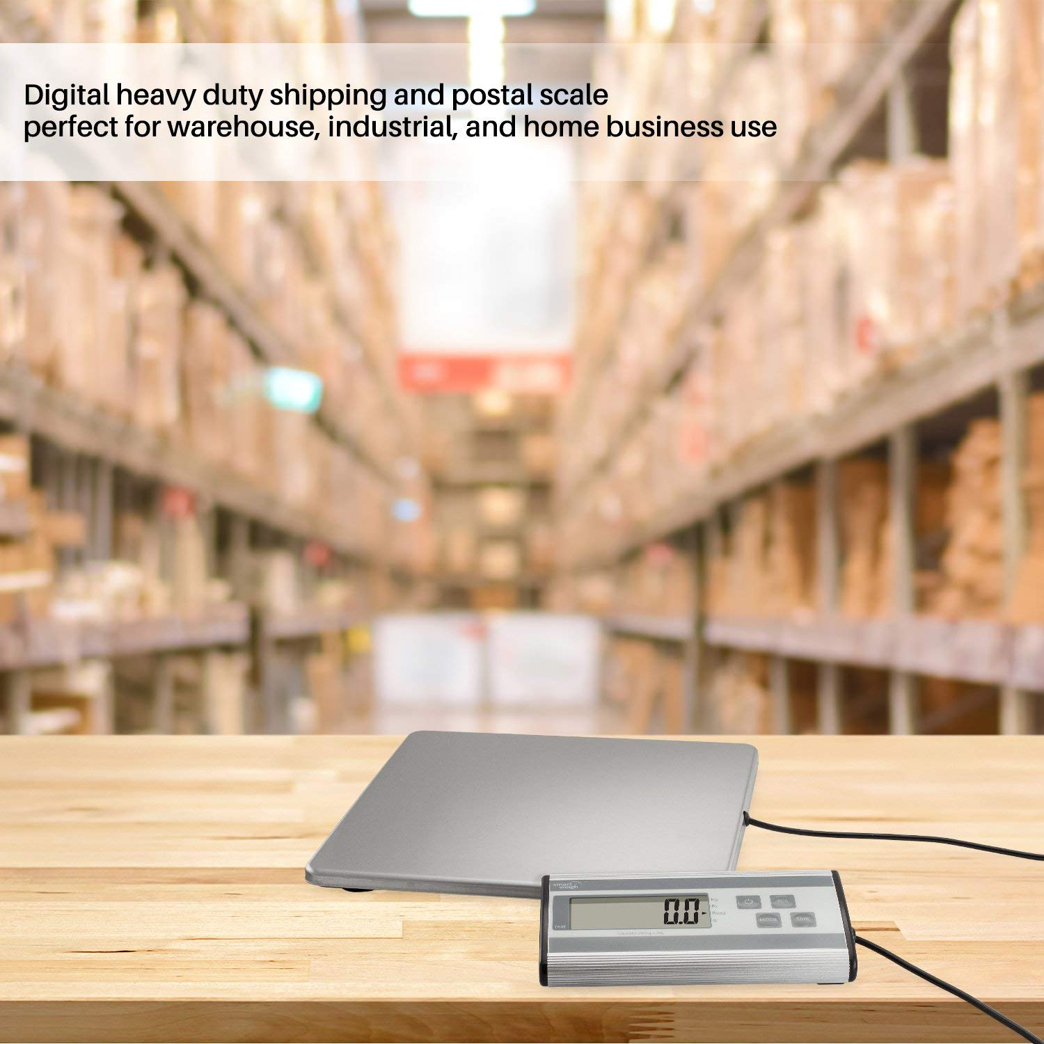 Best Shipping and Postal Scale