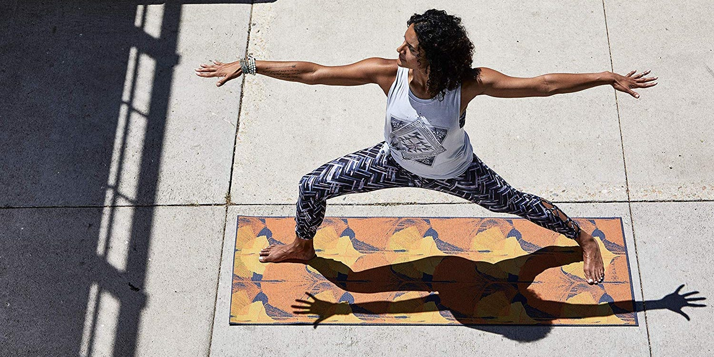 The best yoga pants