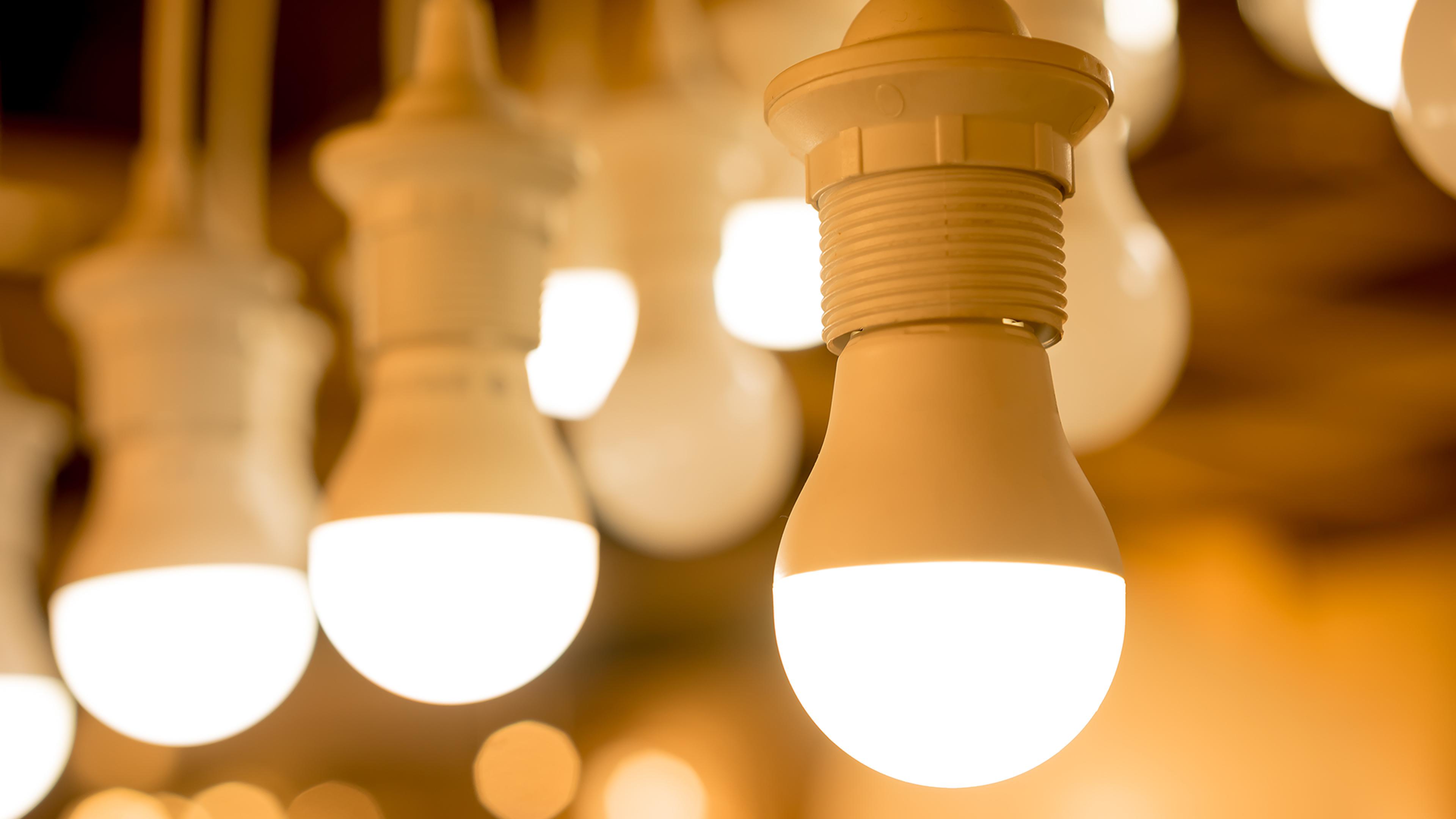 The Best LED Lightbulbs That Aren't Smart Bulbs