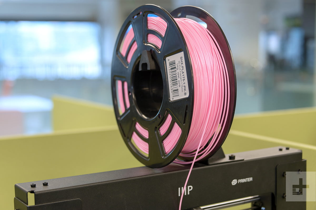 The best 3D-printing filament: don't print with bad plastic