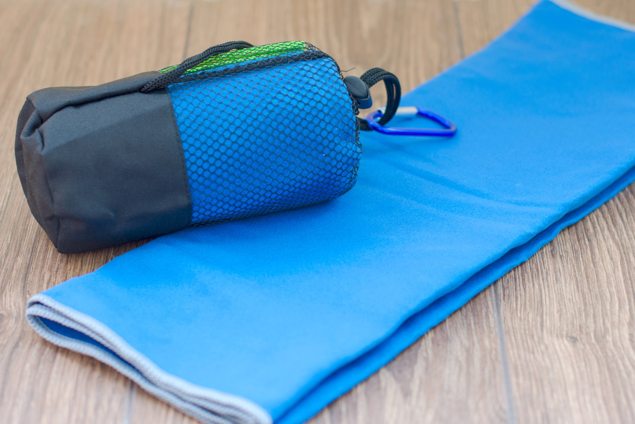 The Best Camping Towels
