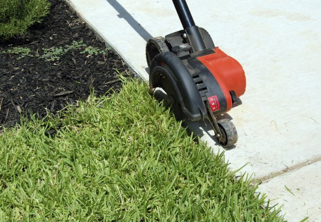 The Best Lawn Edgers for the Yard
