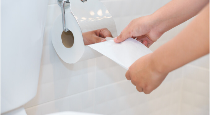 Best Toilet Paper Holders