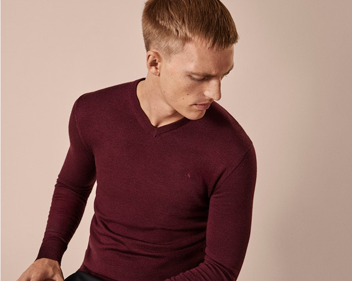 Three Simple Sweaters To Wear To Work Or On The Weekend