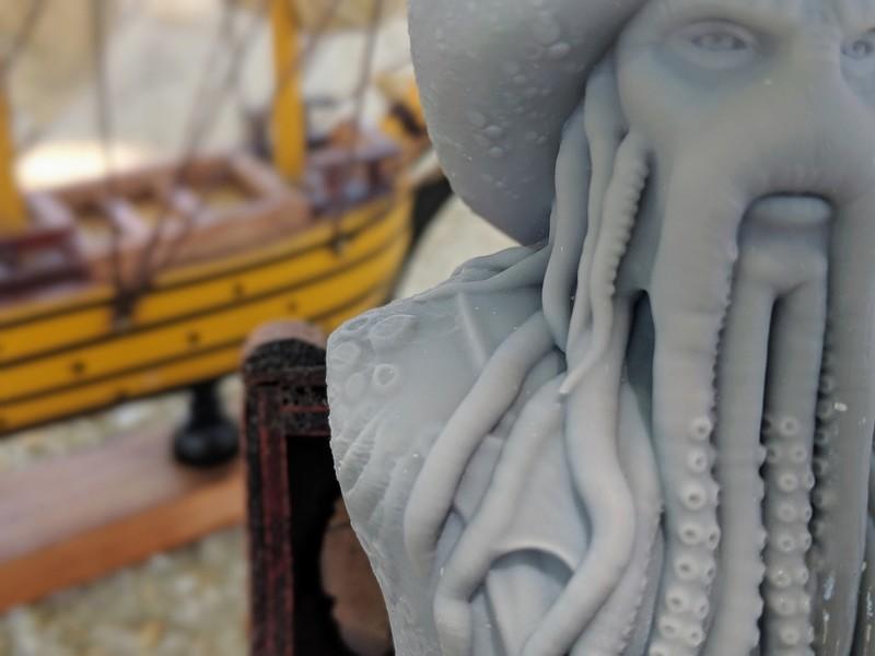 Best resin for your SLA/DLP 3D printer