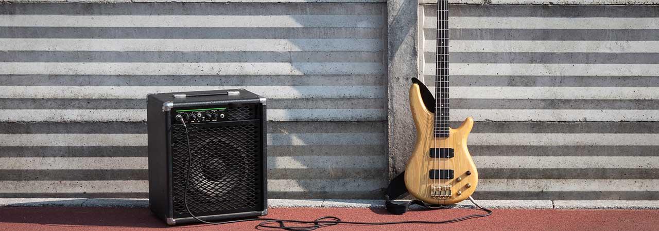Best Guitar Amps