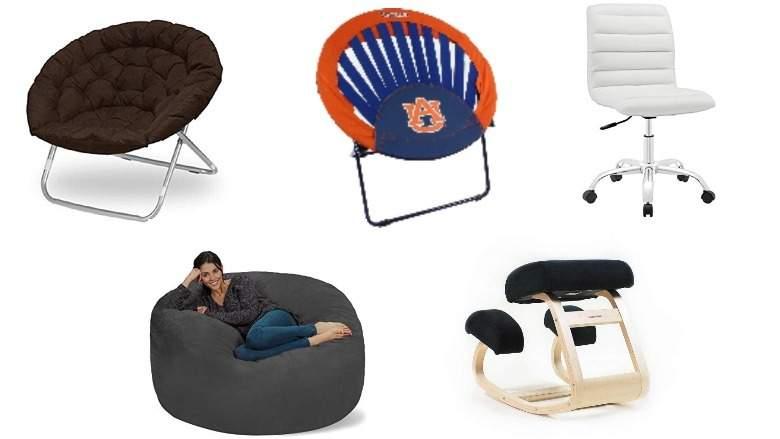 Best Dorm Chairs
