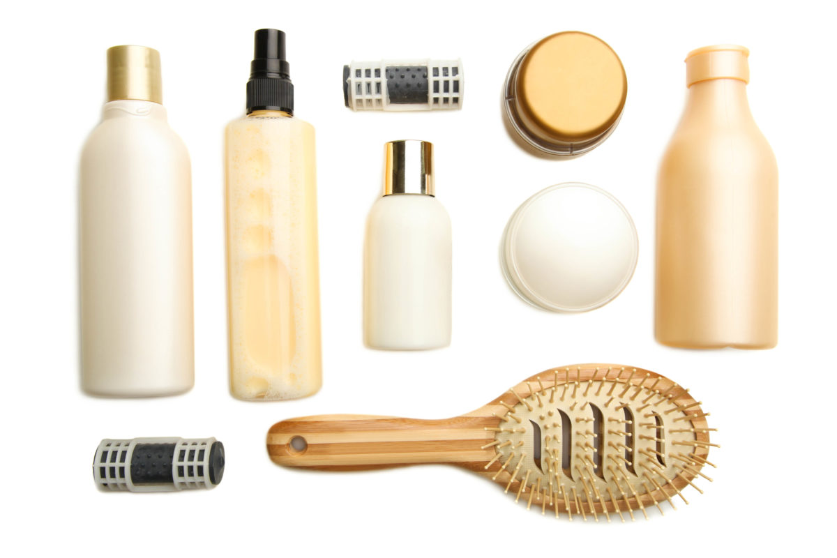 Total Beauty editors' choices versus readers' choices for daily hair care