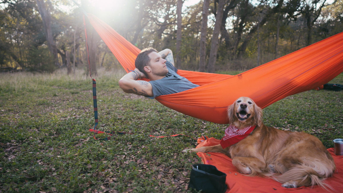 The Best Camping and Backpacking Hammocks: Hang Tight