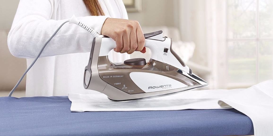 The best clothing irons