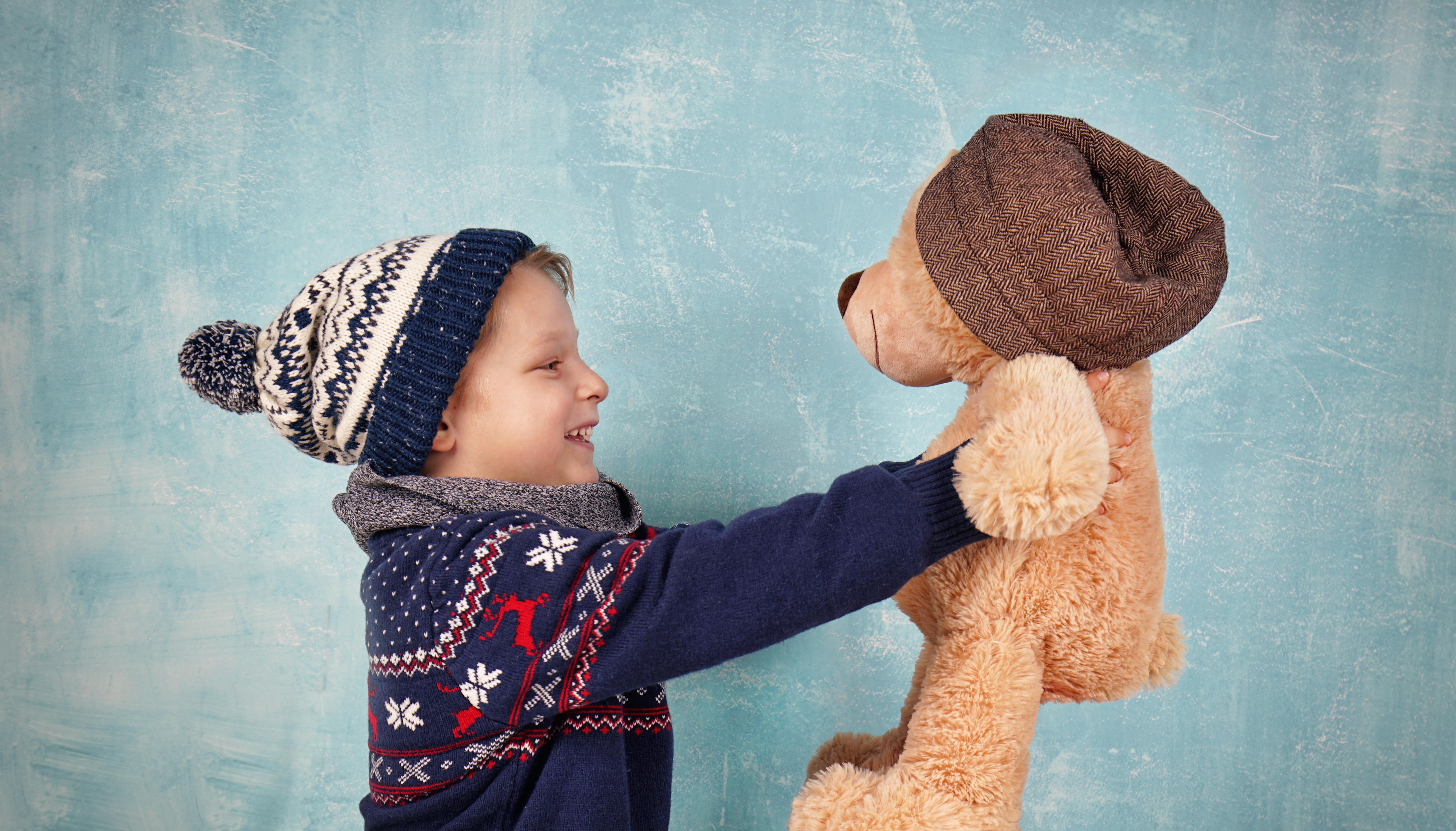 The Best Stuffed Animal